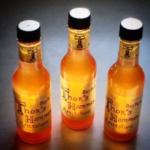 Bay Rum Aftershave